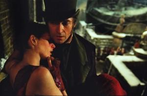 Fantine dan Jean Valjean
