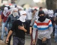 Pemuda Kristen dan Muslim Palestina Bersatu