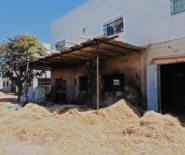 Palestina - Rumah Warga yang Dirusak Israel