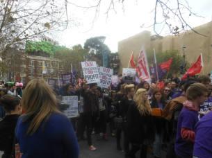 Hari Aksi Nasional Mahasiswa Australia 02
